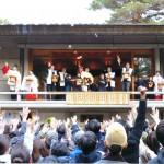 20180203乃木神社
